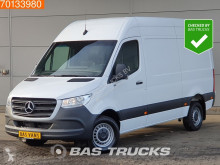Mercedes Sprinter 319 CDI 3.0 V6 190PK Automaat Airco MBUX 3zits L2H2 11m3 A/C fourgon utilitaire occasion