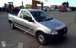 Véhicule utilitaire Dacia Logan occasion