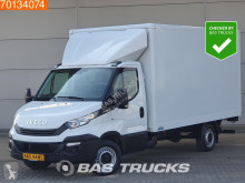 Utilitaire caisse grand volume Iveco Daily 35S16 Automaat Bakwagen Laadklep Airco 18m3 A/C