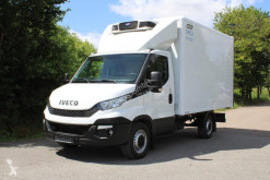 Iveco Daily35s15 Carrier Pulsor350 -25°C Klima TÜV5/21 used refrigerated van