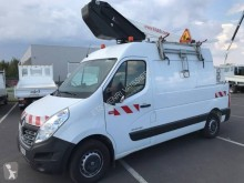 Utilitaire nacelle Renault Master 170 DCI