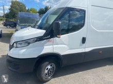 Iveco Daily 35C18 used cargo van