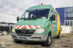 Mercedes Sprinter 308 CDI used cargo van