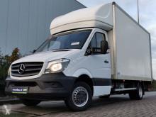 Mercedes Sprinter 513 cdi, gesloten laadba fourgon utilitaire occasion