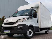 Düz platformlu kamyonet Iveco 35 S 14