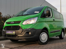 Fourgon utilitaire Ford Transit 2.2 td dubbele cabine tr