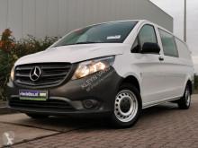 Mercedes Vito 111 cdi xxl ac dubbel ca furgon dostawczy używany