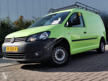 Fourgon utilitaire Volkswagen Caddy 1.6 tdi 102, lang, airco