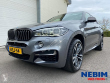 BMW X6 M 50D HIGH EXECUTIVE - BTW AUTO voiture 4X4 / SUV occasion