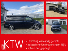 Husbil Mercedes V 250 Marco Polo EDITION,Comand,AHK,EU6DTemp