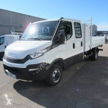 Utilitaire benne standard Iveco Daily 35C14D