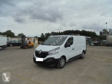 Renault Trafic фургон б/у