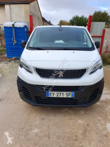 Fourgon utilitaire Peugeot Expert