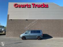 Volkswagen Transporter T5 MULTIVAN TDI bil MPV begagnad