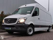 Furgoneta furgoneta furgón Mercedes Sprinter 314 l3h2 maxi airco