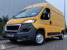 Peugeot Boxer 2.2 hdi 130, l2h2, airco fourgon utilitaire occasion