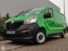 Fourgon utilitaire Renault Trafic 1.6 DCI 120 comf., lang, air
