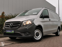 Mercedes Vito 114 lang l2 airco fourgon utilitaire occasion