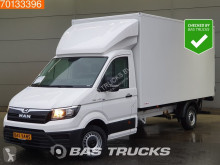 MAN TGE 2.0 TDI 140PK Automaat Laadklep Bakwagen Airco A/C fourgon utilitaire occasion