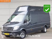 Mercedes cargo van Sprinter 516 CDI Automaat XXXL 3.5T trekhaak Navi Airco L3H3 16m3 A/C Towbar Cruise control