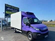 Utilitaire frigo isotherme Iveco Daily 35S13