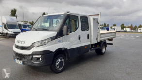 Iveco Daily 35C15D utilitaire benne standard occasion