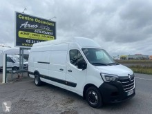 Renault Master Propulsion L4H3 DCI 165 CV fourgon utilitaire neuf
