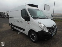 Renault Master 130.35 used negative trailer body refrigerated van