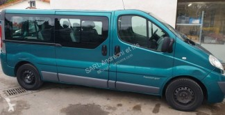 Renault Trafic L2H1 2,0L DCI 115 CV combi occasion