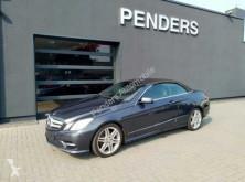 Voiture cabriolet Mercedes Cabrio E 200 AMG Paket *Xenon*Leder*Navi*PDC*