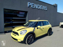 Mini Countryman Cooper S voiture 4X4 / SUV occasion