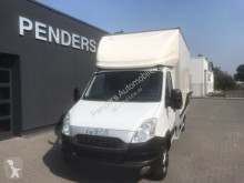 Iveco Daily 35C11 Koffer *2 grosse türen hinten* fourgon utilitaire occasion