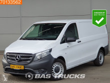 Kassevogn Mercedes Vito 119 CDI 190PK Automaat Achterdeuren Airco Cruise Trekhaak L2H1 6m3 A/C Cruise control