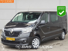 Fourgon utilitaire Renault Trafic 1.6 dCi 120PK Dubbel Cabine Airco Trekhaak Cruise L2H1 4A/C Double cabin Towbar Cruise control