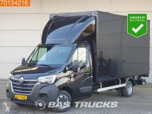 Renault Master NIEUW MODEL Bakwagen Laadklep Dubbellucht Navi 21m3 A/C Cruise control fourgon utilitaire neuf