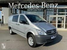 Mercedes mikrobusz Vito 116 CDI 4x4 Mixto Autom 5Sitze AHK Klima