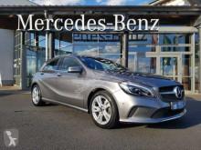 Voiture cabriolet Mercedes A 200 d+URBAN+LED+NAVI+PARK+ KAMERA+SHZ+1.HAND