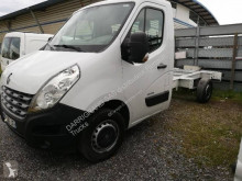 Renault Master Traction 125.35 utilitaire frigo occasion