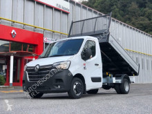 Renault Master Master 145.35 utilitaire benne occasion