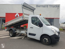 Utilitaire benne Renault Master Benne F3500 L2 2.3 dCi 130ch Confort Euro6