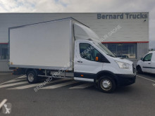 Ford Transit 2T CCb P350 L4 RJ 2.2 TDCi 155ch Ambiente CAISSE HAYON utilitaire châssis cabine occasion
