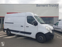 Renault Master Fg F3500 L2H2 2.3 dCi 130ch Grand Confort Euro6 fourgon utilitaire occasion