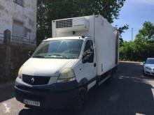 Carrinha comercial frigorífica Renault Mascott 160.65 DXI