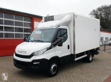 Iveco Daily 70C17 used refrigerated van