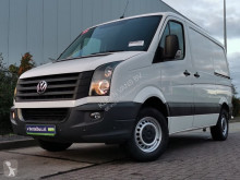 Fourgon utilitaire Volkswagen Crafter 2.0 tdi l1h1, airco, 67