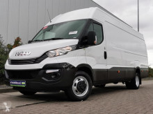 Iveco Daily 35C16 l3h2 hi-matic 160pk fourgon utilitaire occasion