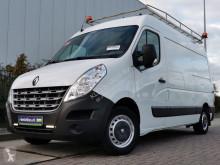 Renault Master 2.3 dci werkplaatsinrich fourgon utilitaire occasion