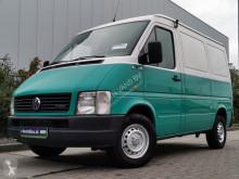 Volkswagen LT 35 furgon dostawczy używany