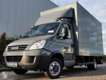 Iveco Daily 40 c18 laadklep 3.0 ltr utilitaire caisse grand volume occasion