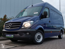 Mercedes Sprinter 316 l2h2 automaat trekha fourgon utilitaire occasion